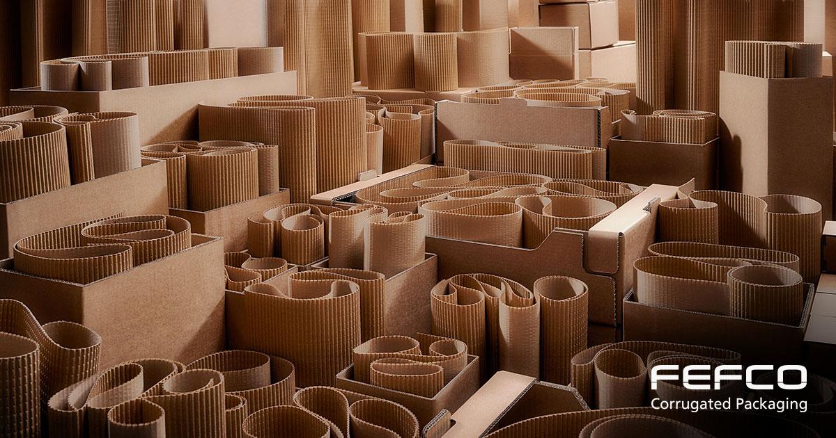 European Corrugated Packaging Association in Brussels | Fefco