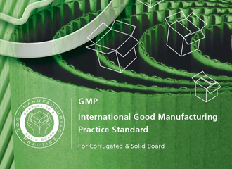 Standards & Guidelines relating to the corrugated industry