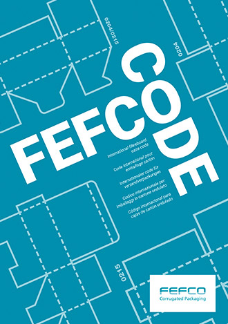 Code developed by FEFCO and adopted by ICCA | Fefco
