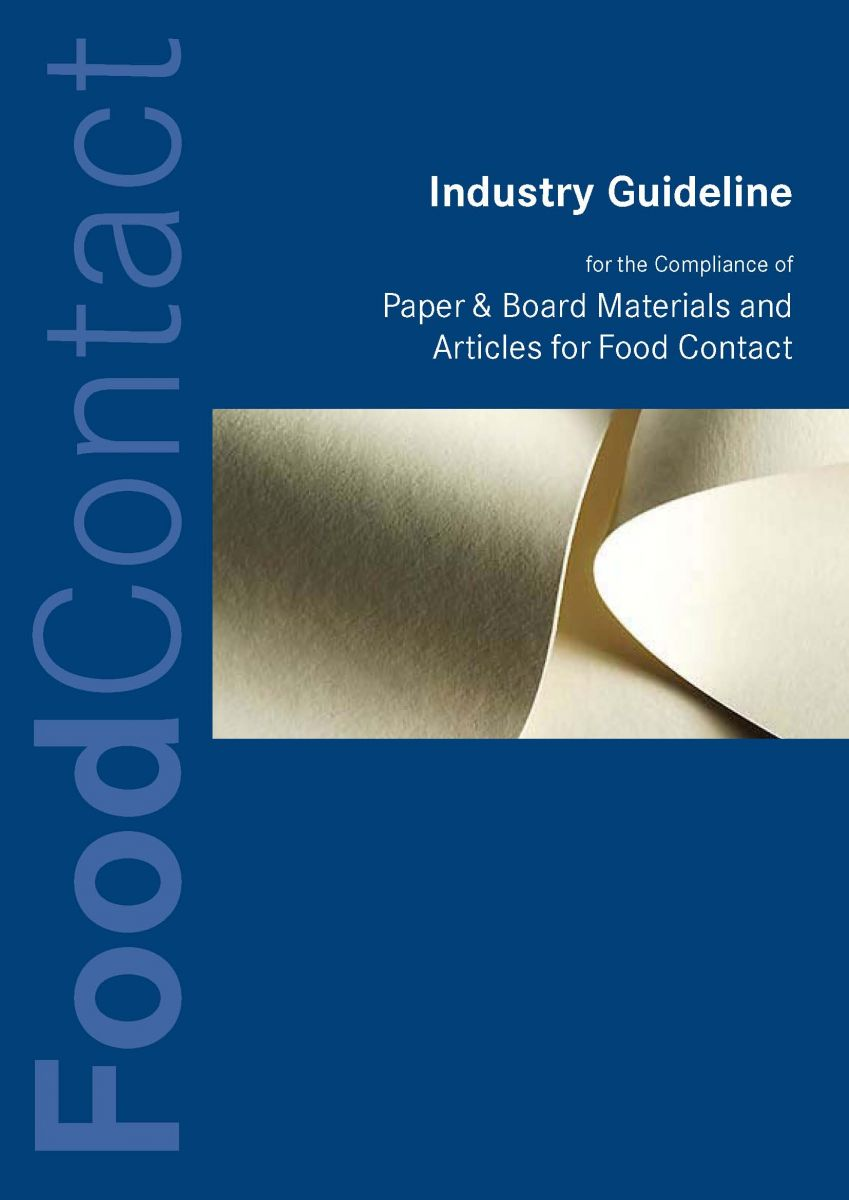 Regulations for the paper and board industry