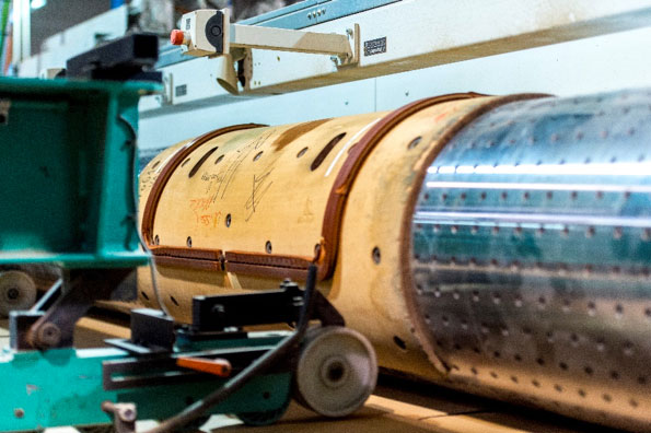 The production of modern corrugated packaging | Fefco