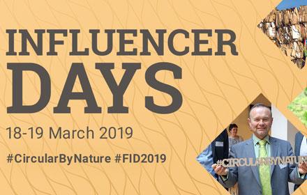 FEFCO Influencer Days 18 - 19 March