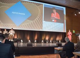 Awards presentation Technical Seminar Vienna