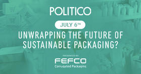 Unwrapping the future of sustainable packaging